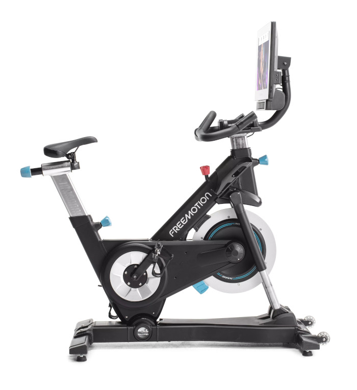 Bike Review Freemotion – Exercisebike.com