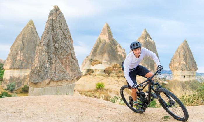 Biking Exercise – Exercisebike.com