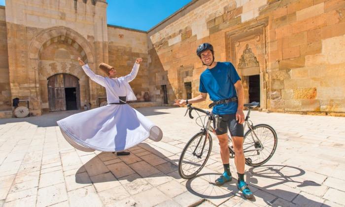 iFIT Bike Workout– Exercisebike.com